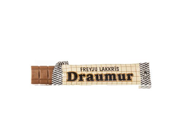 islandsk slik lakrids chokolade