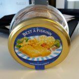 Best på fisken