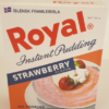 Royal jard nr 1