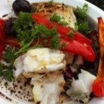 Horseradish Fish – 4 pers