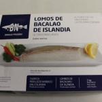 Lett saltfisk