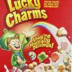 Lucky charms 453 gr